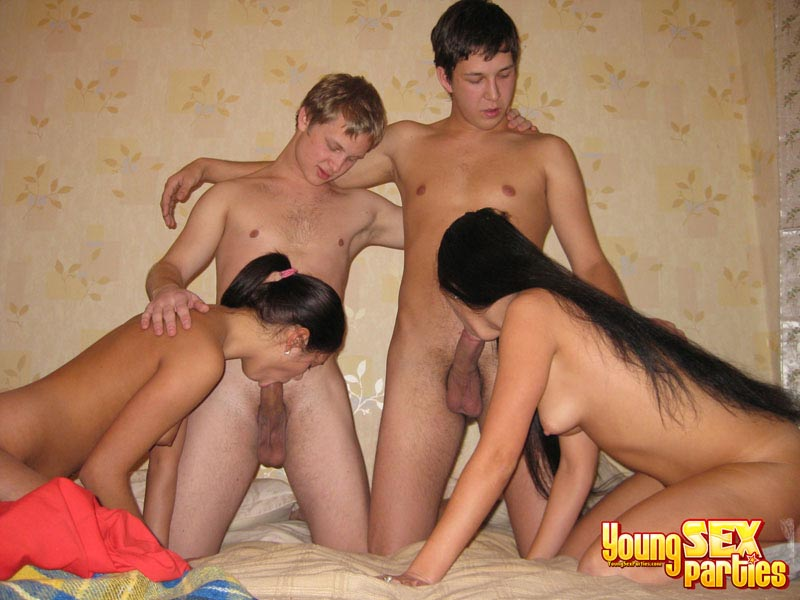 Teens sex party picture gallery