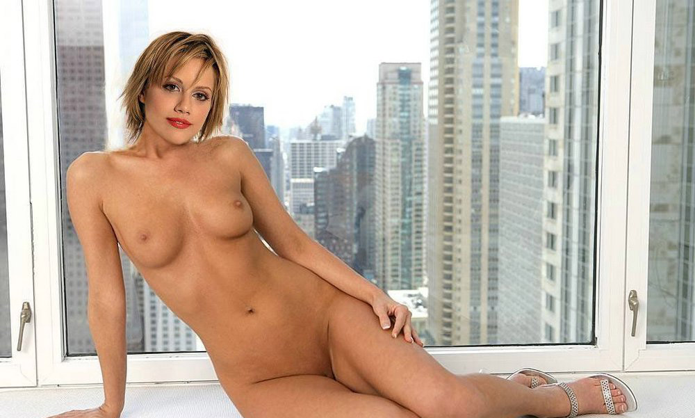 Brittany murphy nude look alike can