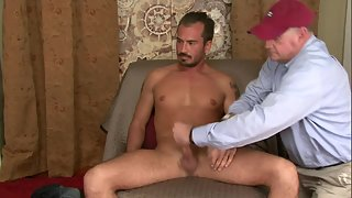Dashing Look Hot Naughty Gay Shows Off Her Massive Hard Dick