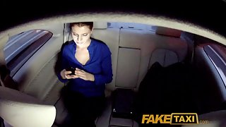 FakeTaxi Kristine Pays With Her Pussy When She Cant Afford T